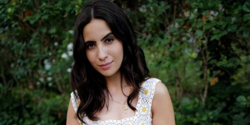 """""""Hier stimmt doch was nicht"""": Photoshop-Fail bei GZSZ-Star Chryssanthi Kavazi?"""