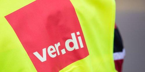 Verdi ruft zu erstem Warnstreik im öffentlichen Dienst auf