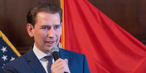 Knallhartkurs in Wien: Null Flüchtlinge für Österreich: Warum Kanzler Kurz Afghanistan einfach egal ist