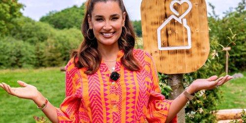 Speed-Dating war gestern: Jana Ina Zarrella moderiert neue Kuppelshow