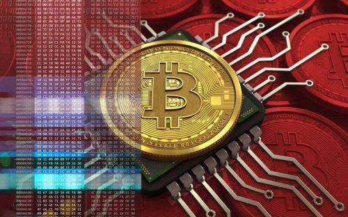 Zu hoher Stromverbrauch: Krypto-Minern geht es an den Kragen