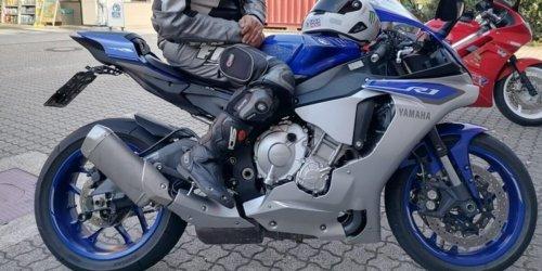 Polizeipräsidium Freiburg: POL-FR: Fröhnd: Motorrad gestohlen - Polizei sucht Zeugen!