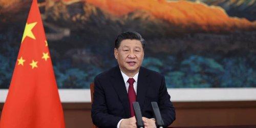"""Historische Entscheidung fürs Klima: Staatschef Xi verkündet: """"China wird keine Kohlekraftwerke mehr im Ausland bauen"""""""