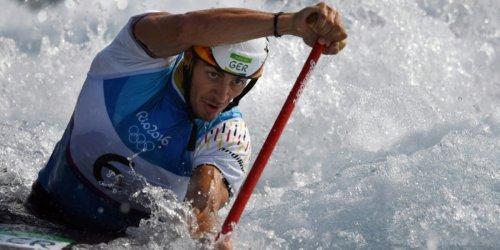 +++ Olympia live +++: Bronze für Deutschland! Slalomkanute Tasiadis fährt zur nächsten Medaille