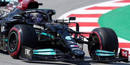 Formel 1: GP von Spanien im Live-Ticker: Hamilton startet von Pole, Verstappen muss attackieren