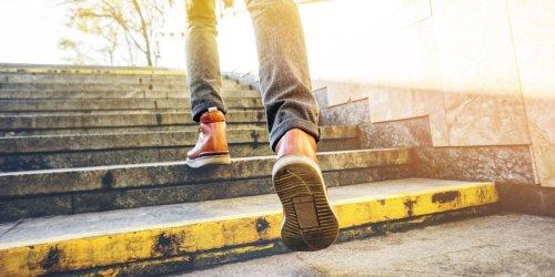 """Kolumne: """"So läuft es"""": Schräg aber effektiv! Wieso ich einst in Jeans an der Isar entlang joggte"""