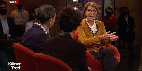 Biontech-Gründer in Talkshow: Moderatorin sorgt mit Frage für Gelächter