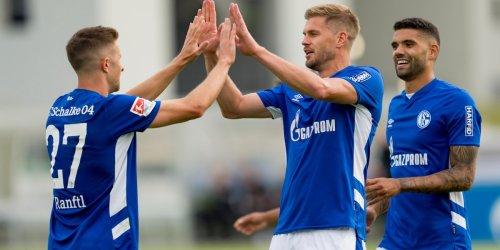 2. Bundesliga: FC Schalke 04 - Hamburger SV im Live-Ticker: Kracher-Duell zum Saisonauftakt
