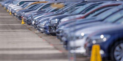 Autopreis-Inflation: Um fast zwei Prozent: VW erhöht Neuwagen-Preise