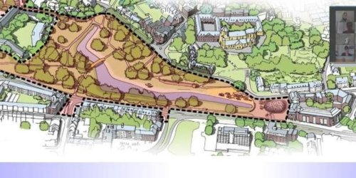 """Gero-Park • TeilVI: ZOOM-Veranstaltung der Verwaltung mit nur 27 Bürgern • Kaum Unterstützung für aktuelle Planungen • """"Gladbach"""" und Masterplan 3.0 als """"Alibi""""?"""