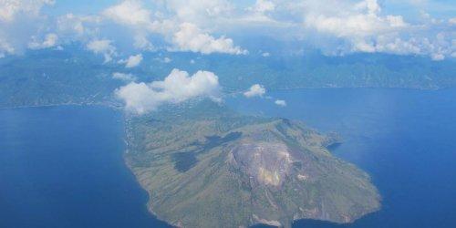 Indonesien - das Land der unzähligen Inseln