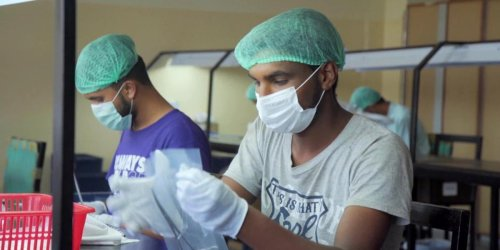 Medizintechnik Made in Germany oder Made in Pakistan?