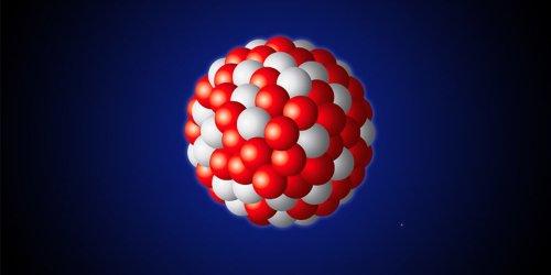 Neues Uran-Isotop nachgewiesen