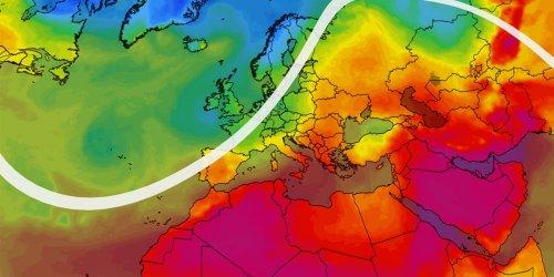 Eine Hitzewelle nach der nächsten: 41 Grad in Europa! Auch Deutschland trifft es