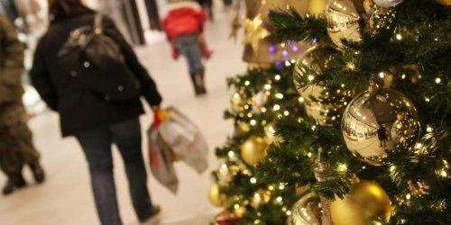 """Leere Regale drohen: Lieferketten-Strapazen vor Weihnachten: """"Jetzt lieber kaufen, was im Laden steht"""""""
