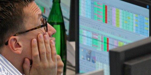 Heftige Verluste beim Dax: Angst vor steigenden Zinsen? 4 Gründe sprechen gegen die Inflationsbekämpfung der EZB