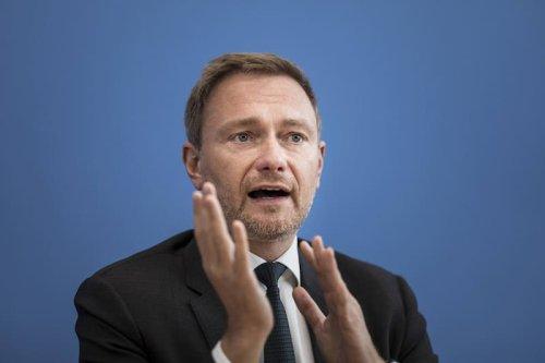 """""""Vorsintflutlich"""": Nobelpreisträger warnt vor möglichem Finanzminister Lindner"""