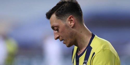 Kolumne von Fatih Demireli: Mesut Özil wird auch bei Fenerbahce immer mehr zum Problemfall