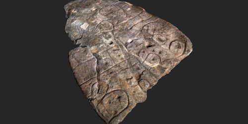 Ist das die älteste Karte Europas?