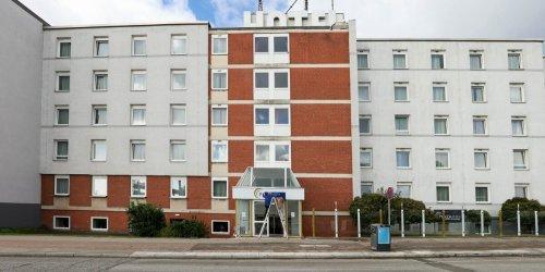 Winternotprogramm: Hamburg mietet Hotel für Obdachlose