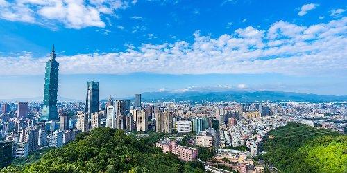 """Analyse unseres Partnerportals """"Economist"""": Taiwan – am gefährlichste Ort der Welt kommt es zum Showdown zwischen USA und China"""