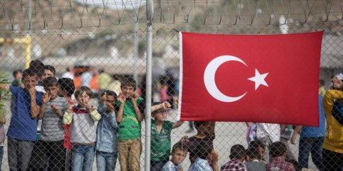"""TV-Kolumne """"Hart aber fair"""": Forderung nach härterer Flüchtlingspolitik: """"Erdogan macht nicht mehr das, was er unterschrieben hat"""""""