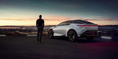 Batterie und Brennstoffzelle: Toyotas geheime Elektro-Offensive