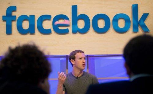 Facebook heißt künftig Meta