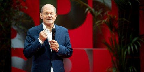 Analyse: Nur wenn SPD aufhört, über sich selbst zu jammern, kann Scholz es ins Kanzleramt schaffen