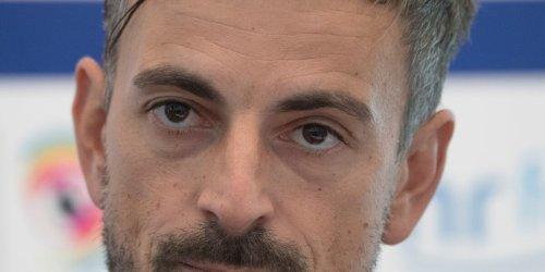 Eintracht verlängert mit Niko Arnautis vorzeitig bis 2024