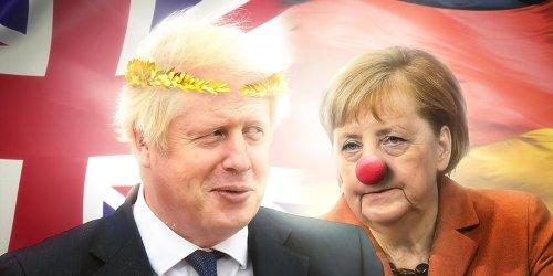 Gastbeitrag von Gabor Steingart: Auf der Überholspur: Warum Boris Johnsons Briten uns jetzt wirtschaftlich abhängen