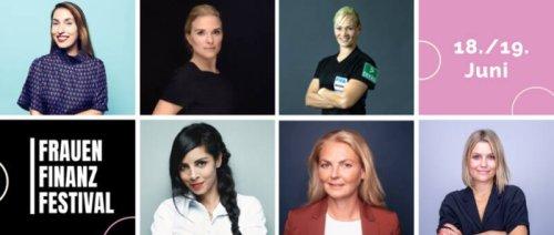 Gleich live: Wie kommen Frauen nach oben? Die Panel-Diskussion beim FrauenFinanzFestival