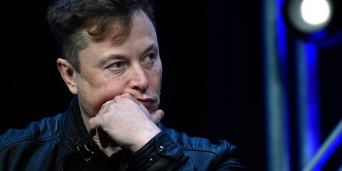 Aktionärsversammlung: Nach Mega-Strafe gegen Tesla gerät Elon Musk gehörig unter Druck
