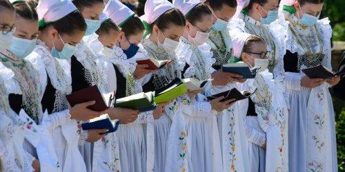 Förderung für Sorben in der Lausitz erhöht