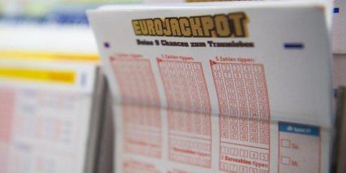 EuroJackpot: Mit den aktuellen Gewinnzahlen vom 7. Mai gehören Ihnen 47 Millionen Euro