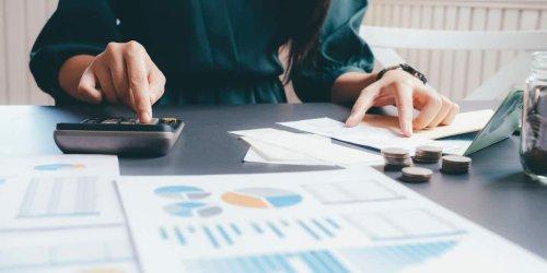 Mit Drei-Konten-Trick: Geld sparen auch mit kleinem Budget: Drei Tipps funktionieren immer