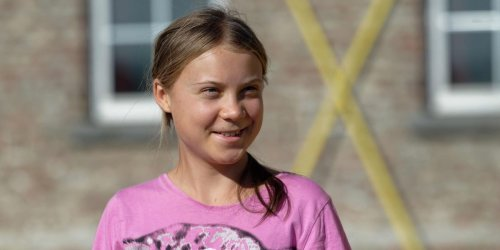 Nach Stockholm: Greta Thunberg zieht in erste eigene Wohnung - dort hat sie gleich zwei Mitbewohner