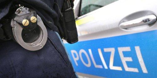 Zwei Männer bei Messerattacke verletzt: Täter gefasst
