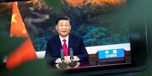 Filme aus Mediathek gelöscht: China-Propaganda zur Primetime - jetzt lässt das ZDF die Doku-Reihe verschwinden