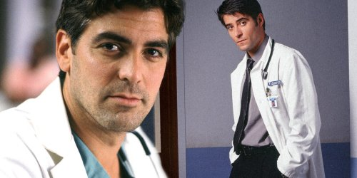 "George Clooney, Goran Visnjic & Co. - 12 Jahre nach Serien-Ende: So sehen die ""Emergency Room""-Stars heute aus"