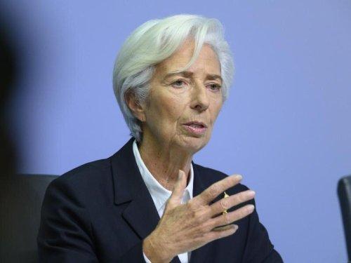 EZB will Inflation laufen lassen - wie weit, wissen die Zinshüter noch nicht