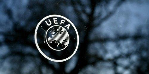 """Gründung der """"Super League"""": UEFA brüskiert: Topclubs wollen Superliga statt Champions League"""