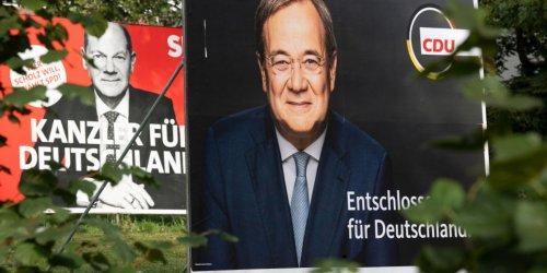 Bundestagswahl 2021: Programmcheck: Unsere Rente steht vor dem Kollaps - das wollen die Parteien dagegen tun