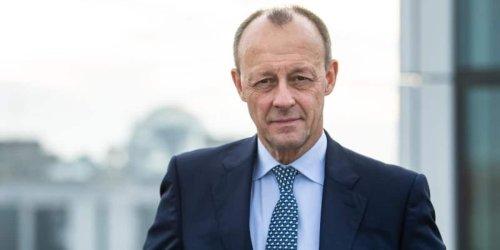 Analyse von Wolfram Weimer: CDU-Basis will Merz als Parteichef, doch die Konkurrenz formiert sich - drei Szenarien