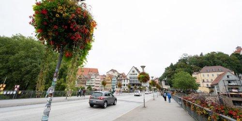 Tübingen: Bürgerentscheid zur Stadtbahn-Strecke