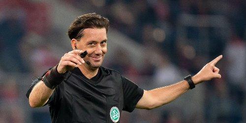 Nach umstrittenem Bundesliga-Aus: Mikrofon statt Pfeife: Scheidender Top-Referee Manuel Gräfe wird ZDF-Experte