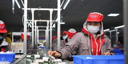 Silizium, Magnesium, Halbleiter: China dreht der Wirtschaft den Strom ab - jetzt droht auch uns der Versorgungskollaps