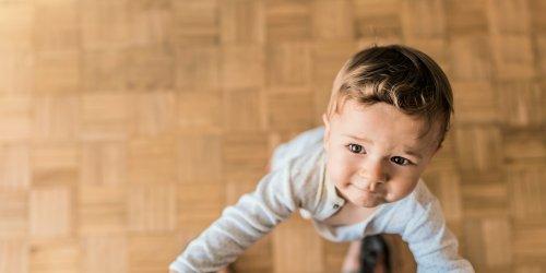 Erziehung : Hirnforscher Hüther: Eltern stehlen Kindern wichtigste Erfahrung der Kindheit