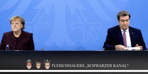Die FOCUS-Kolumne von Jan Fleischhauer: Das Vertrauen erodiert: Nach Corona erwartet Deutschland die nächste schwere Krise