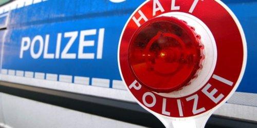 Bundespolizeidirektion Sankt Augustin: BPOL NRW: Sicherheitsbehörden kontrollierten gemeinsam auf den Bundesautobahnen am Niederrhein